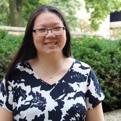 Leanne Chan, pre-transfer advisor